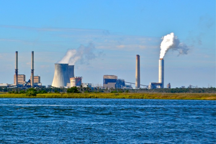Nuclear Power Prevents More Deaths Than It Causes