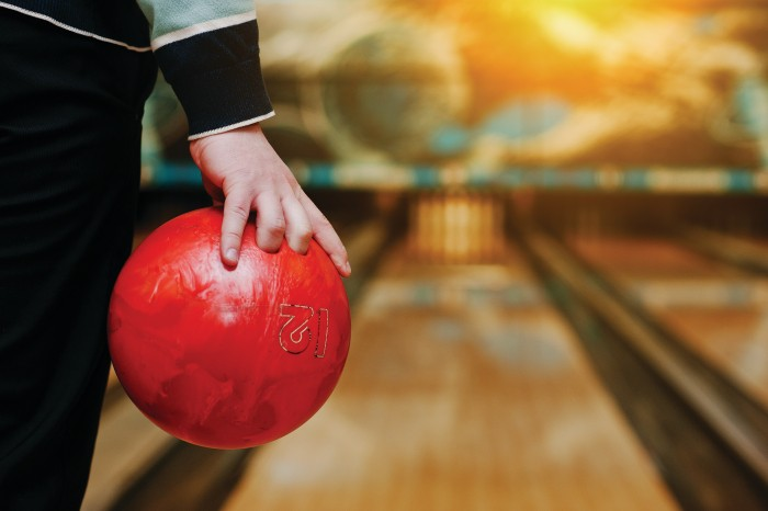 What S In A Bowling Ball And How Does Its Chemistry Help Topple Pins