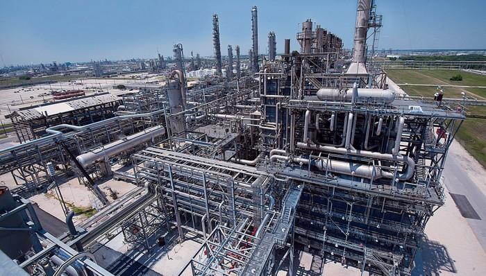 C&EN's Global Top 50 chemical companies of 2017
