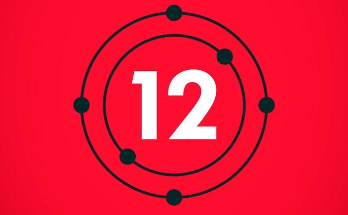 12 >> C En S Talented 12
