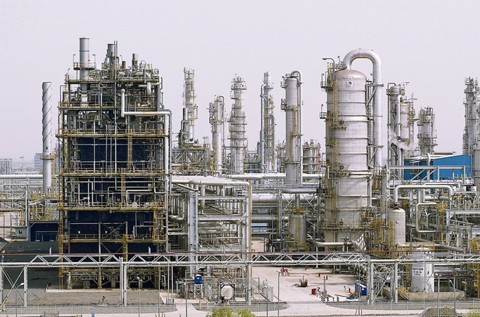 ExxonMobil, SABIC announce China projects