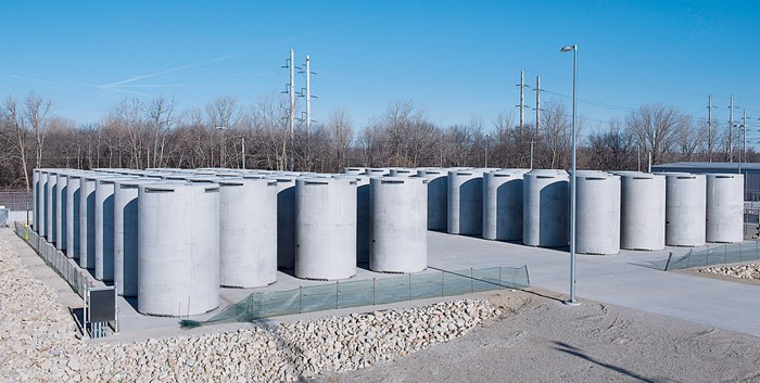 Radioactive Waste Stranded As Us Shifts From Nuclear Energy
