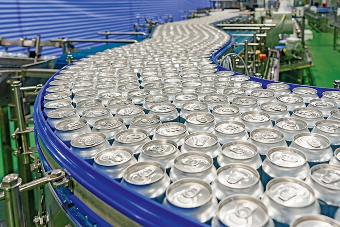 How a new epoxy could boot BPA from cans