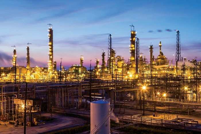 Aramco takes more steps into the chemicals business