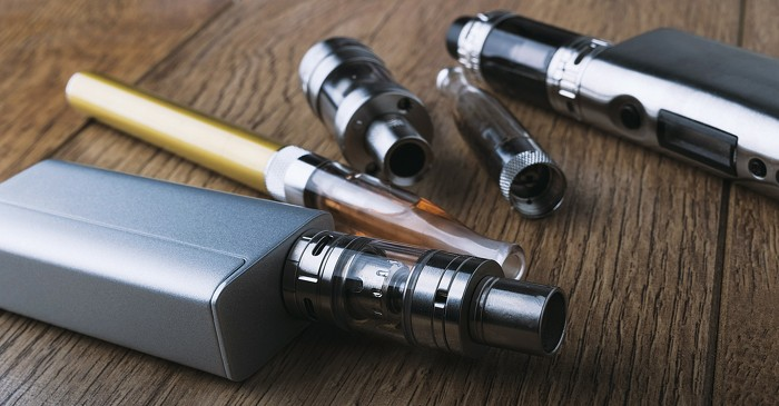 Vaping exposes users to more toxic metals than smoking cigarettes