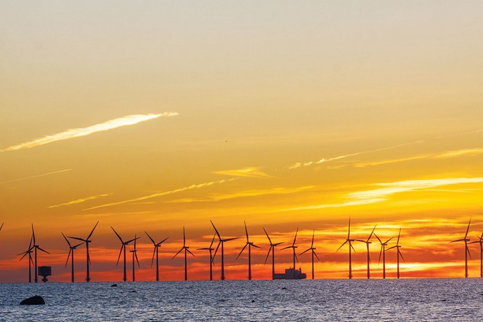 Counting the ways to store renewable energy