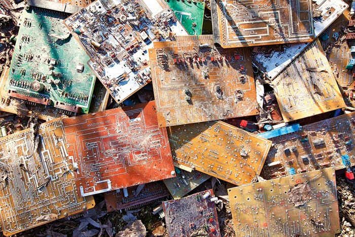 Circuit Board Material Circuit Boards Require A Lot